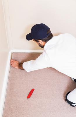 carpet installation toronto